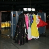 Cirque du Soleil backstage 3
