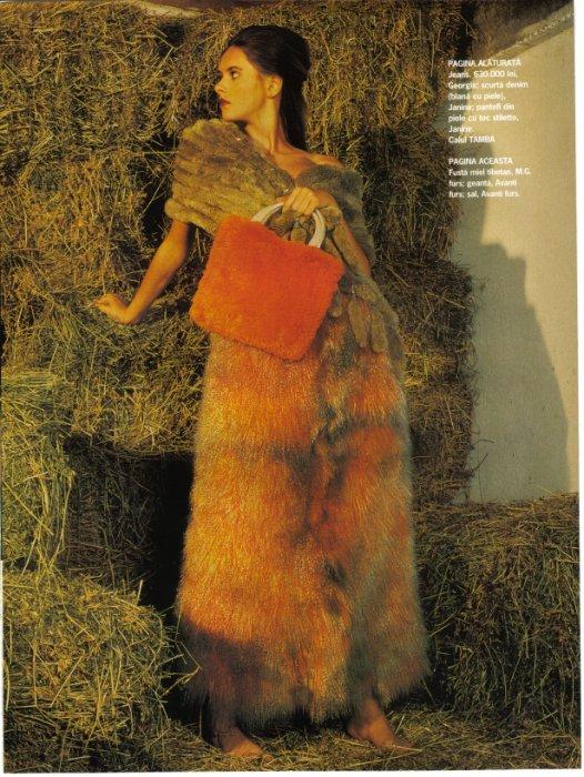Fashion Editorial - 2