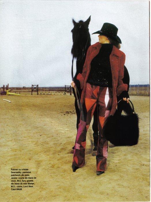 Fashion Editorial - 3