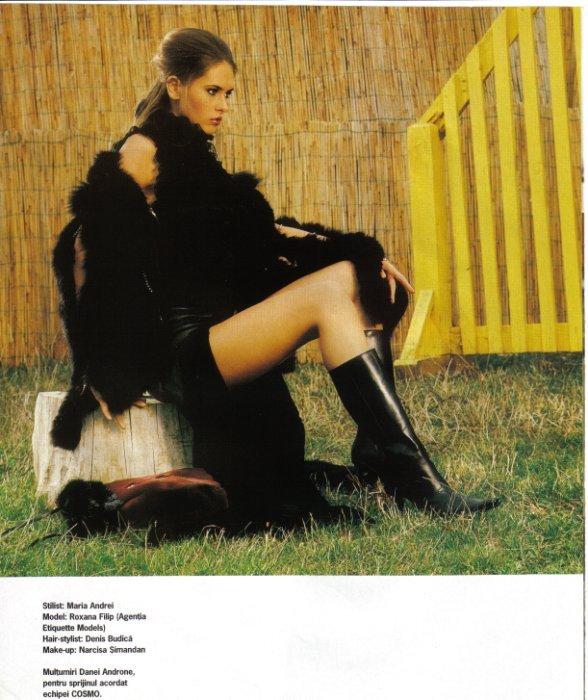 Fashion Editorial - 5
