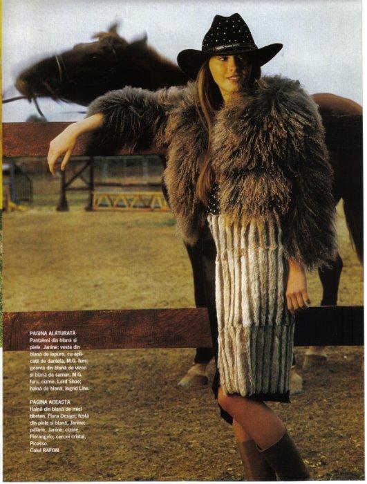 Fashion Editorial - 6