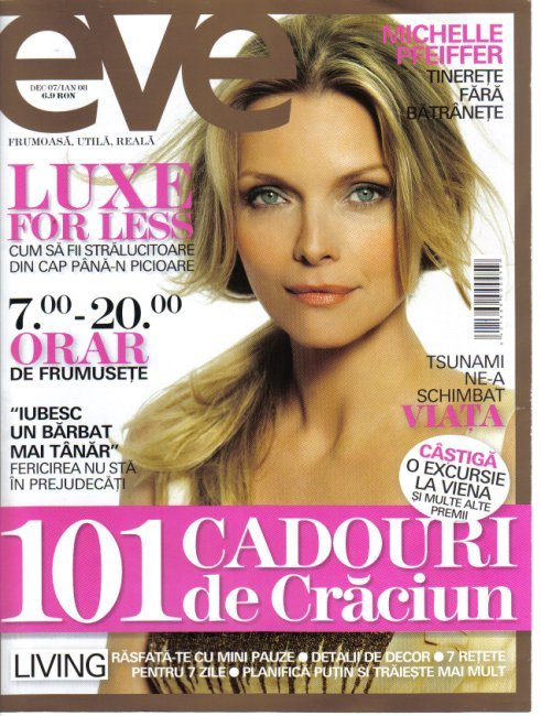 December 2007/January 2008 Edition - 1