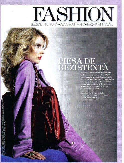 Fashion - 5