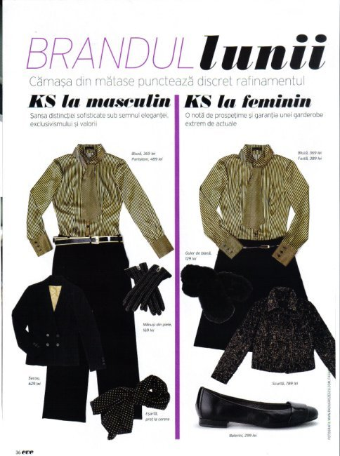 Fashion - 6