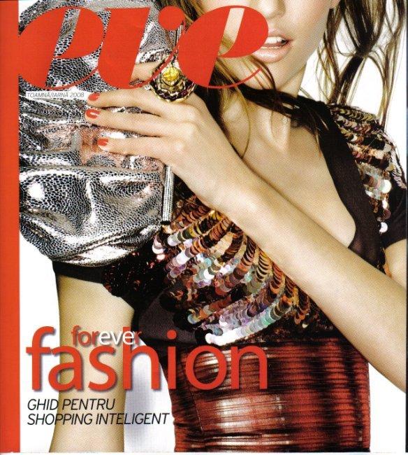 Eve Fashion Editorial - 1
