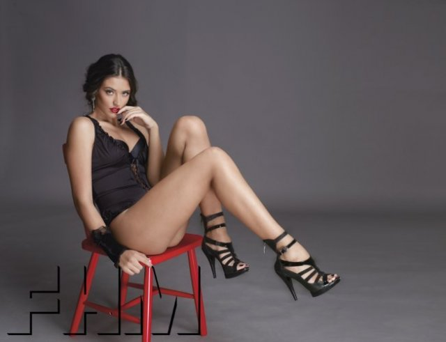 Antonia - 4