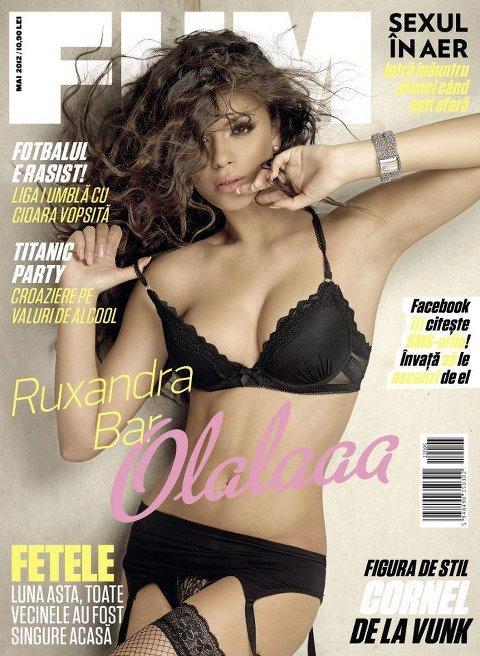 Ruxandra Bar - 1