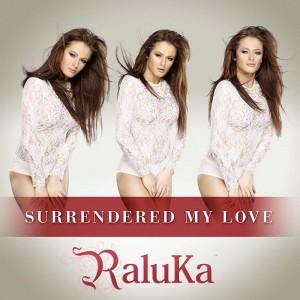 Surender My Love album cover