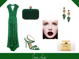 Awesome in Green!.001